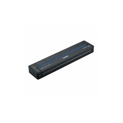 brother A4対応 モバイルプリンター USB接続モデル PJ-723(代引不可)【送料無料】