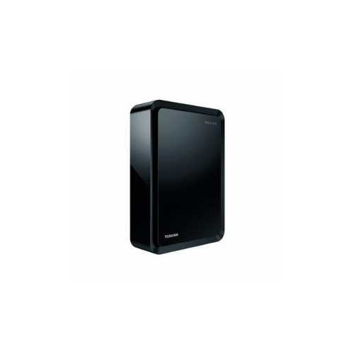 TOSHIBA タイムシフトマシン対応 REGZA純正USBハードディスク (5TB) THD-500D2(代引不可)【送料無料】