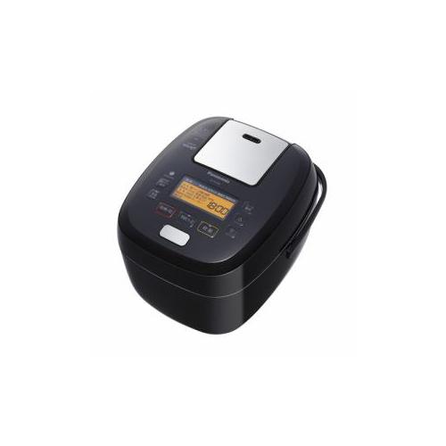 Panasonic 可変圧力IHジャー炊飯器 1升炊き ブラック SR-PA188-K(代引不可)【送料無料】