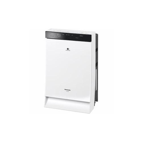 Panasonic ナノイーX・エコナビ搭載 加湿空気清浄機(空清31畳まで/加湿19畳まで) ホワイト F-VC70XR-W(代引不可)【送料無料】