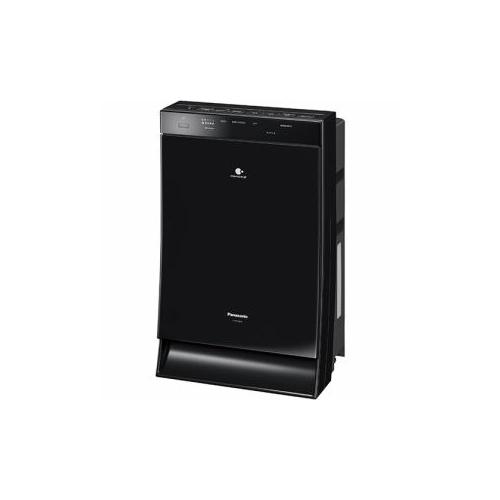 Panasonic ナノイーX・エコナビ搭載 加湿空気清浄機(空清31畳まで/加湿19畳まで) ブラック F-VC70XR-K(代引不可)【送料無料】