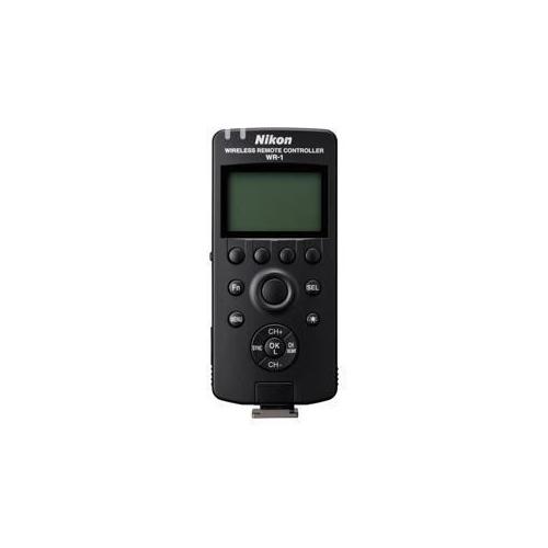 Nikon ワイヤレスリモートコントローラー WR1-NI(代引不可)【送料無料】