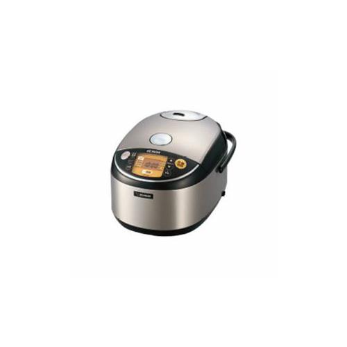 象印 業務用 圧力IH炊飯器 1升炊き 極め炊き ステンレス NP-IG18-XA(代引不可)【送料無料】