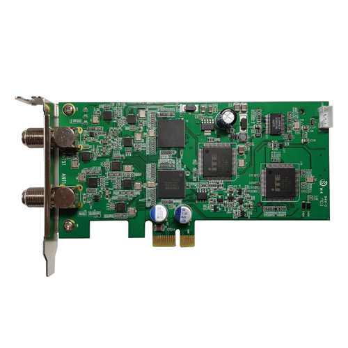 PLEX PCI-Express接続対応 8チャンネル同時録画・視聴 地上デジタル・BS/CS 3波対応 テレビチューナー PX-Q3PE PLEX PX-Q3PE4(代引不可)【送料無料】