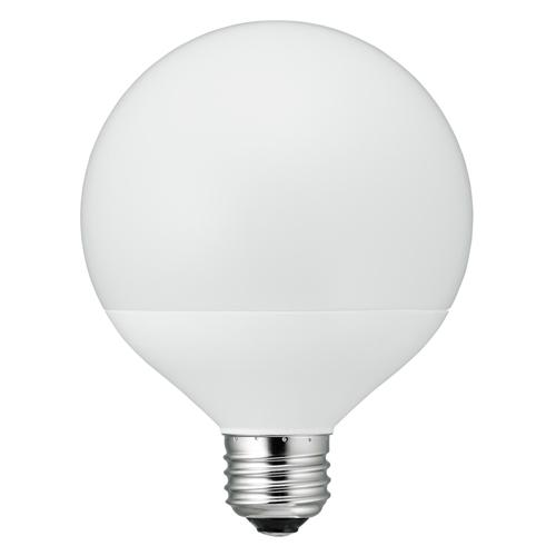 5個セット YAZAWA G95ボール形LED 100W相当 E26 N色 LDG13NG95X5 家電 照明器具 その他の照明器具 LDG13NG95X5(代引不可)【送料無料】
