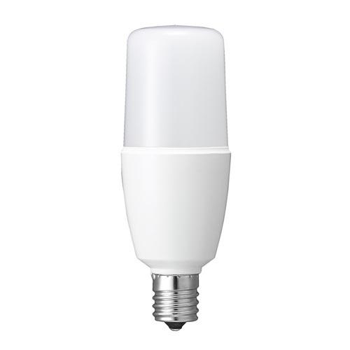 5個セット YAZAWA T形LED 60W形 E17 昼白色 LDT8NGE17X5 家電 照明器具 その他の照明器具 LDT8NGE17X5(代引不可)【送料無料】