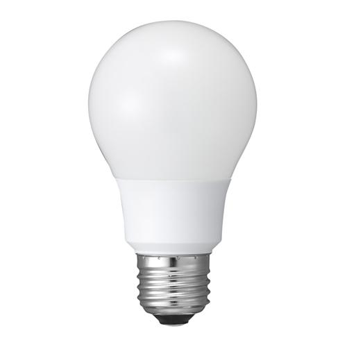 5個セット YAZAWA 一般電球形LED40W相当昼白色調光対応 LDA5NGDX5 家電 照明器具 その他の照明器具 LDA5NGDX5(代引不可)【送料無料】