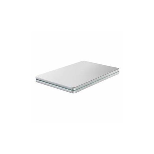 IOデータ USB 3.0/2.0対応 ポータブルハードディスク「カクうす」 Silver×Green 2TB HDPX-UTS2S ストレージ ハードディスク(代引不可)【送料無料】