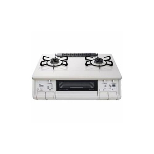 パロマ 【プロパンガス用】 ガステーブル (右強火) ホワイト IC-365WHA-R-LP 家電 生活家電 その他家電用品 パロマ(代引不可)【送料無料】