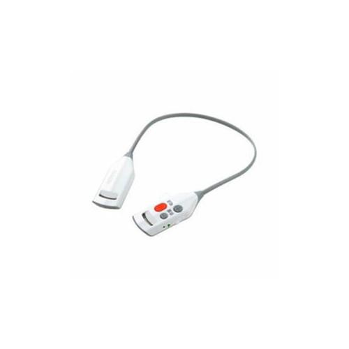 ツインバード ワイヤレス耳元スピーカー AV-J343W 家電 オーディオ関連 スピーカー ツインバード(代引不可)【送料無料】