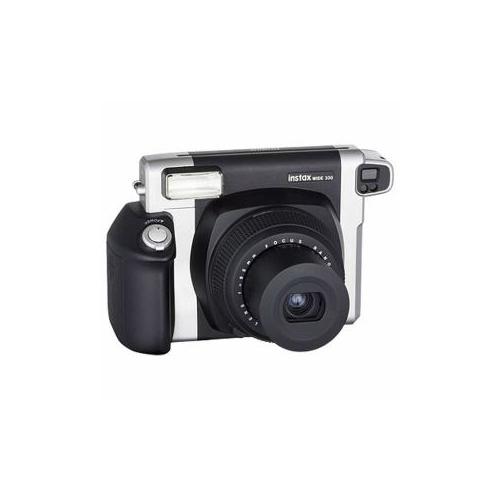 富士フイルム INSTAXWIDE300 インスタントカメラ instax WIDE 300 「チェキWIDE」 カメラ カメラ本体 デジタルカメラ(代引不可)【送料無料】