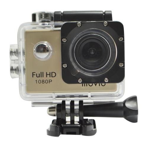 NAGAOKA フルHDアクションカム M101FHD カメラ カメラ本体 ビデオカメラ NAGAOKA(代引不可)【送料無料】