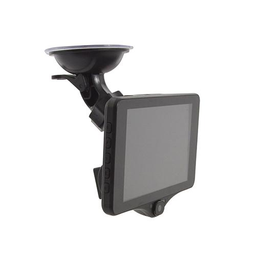 サンコー 前も車内もリアカメラも 3カメラ同時録画ドライブレコーダー THACAM3D(代引不可)【送料無料】