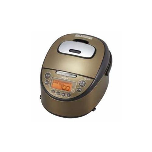 タイガー 炊飯器 炊きたて ダークブラウン (1升 /IH /4.9kg) JKT-C180-TK(代引不可)【送料無料】