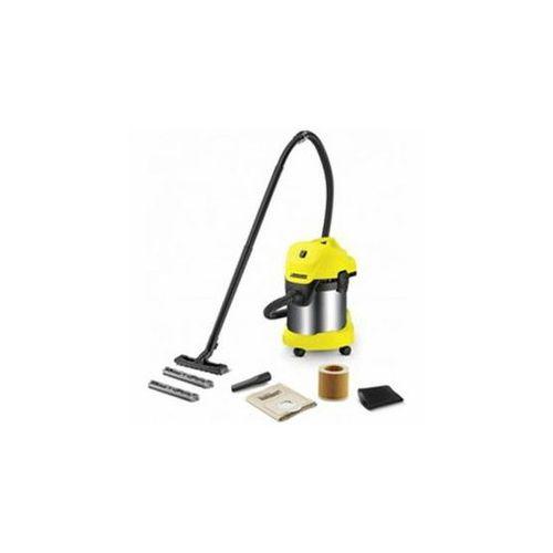 ケルヒャー WD3 乾湿両用掃除機 大型 掃除 大掃除 バキューム 1.629-854.0(代引不可)