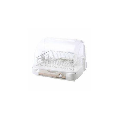 コイズミ 食器乾燥機 ホワイト KDE6000W 皿洗い 自動 お手軽 食洗器 食洗(代引不可)