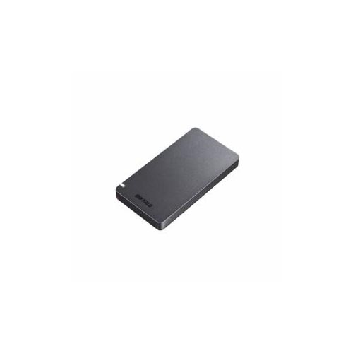 SSD 480GB バッファロー BUFFALO SSD-PGM480U3-B(代引不可)【送料無料】