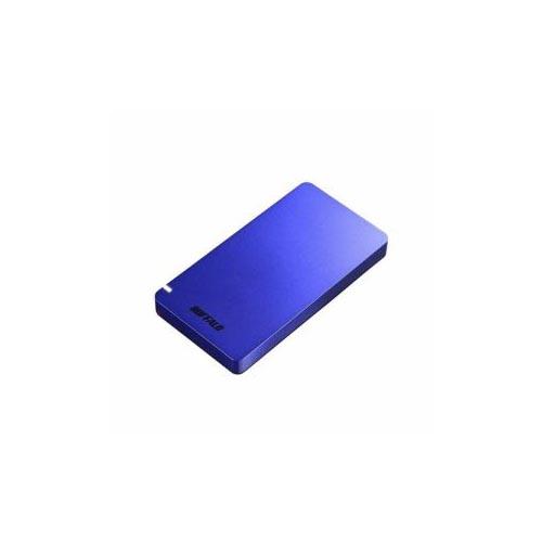 BUFFALO バッファロー SSD 960GB SSD-PGM960U3-L(代引不可)【送料無料】