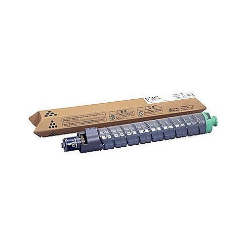 RICOH リコー IPSiO イプシオ SP トナー ブラック C810H 635008 コピー機 印刷 替え カートリッジ ストック トナー(代引不可)