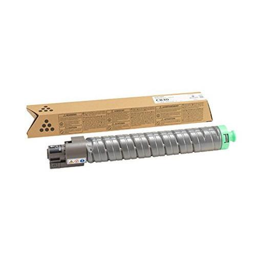 RICOH リコー IPSiO イプシオ SP トナー ブラック C830 600518 コピー機 印刷 替え カートリッジ ストック トナー(代引不可)