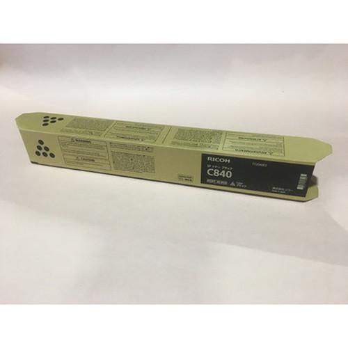RICOH リコー IPSiO イプシオ SP トナー ブラック C840 600633 コピー機 印刷 替え カートリッジ ストック トナー(代引不可)