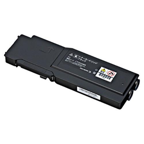 富士ゼロックス 大容量トナーカートリッジ ブラック (K) CT202089 コピー機 印刷 替え カートリッジ ストック トナー(代引不可)
