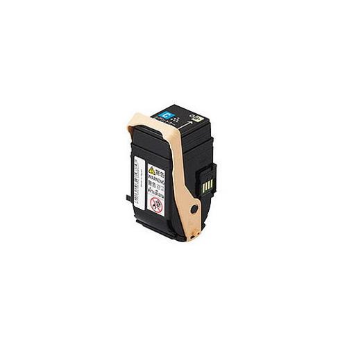 富士ゼロックス トナーカートリッジ シアン (C) CT202460 コピー機 印刷 替え カートリッジ ストック トナー(代引不可)