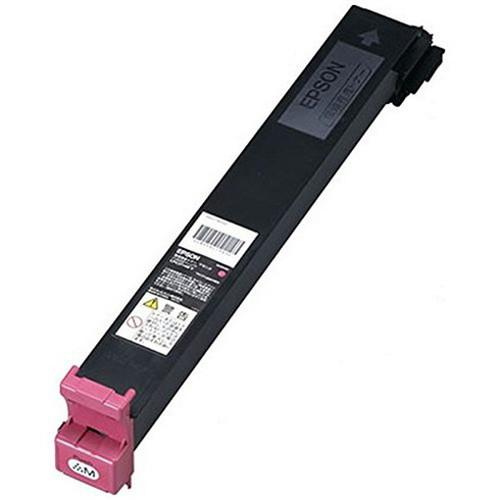 EPSON エプソン 環境推進トナー マゼンタ LPC3T13MV コピー機 印刷 替え カートリッジ ストック トナー(代引不可)【送料無料】