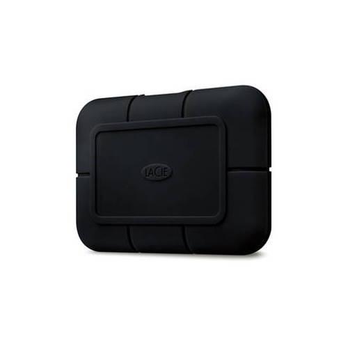 エレコム LaCie Rugged SSD Pro Thunderbolt 3 2TB STHZ2000800 データ バックアップ PC機器 周辺機器(代引不可)