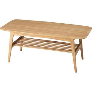 センターテーブル HOT-534NA (代引き不可)【送料無料】