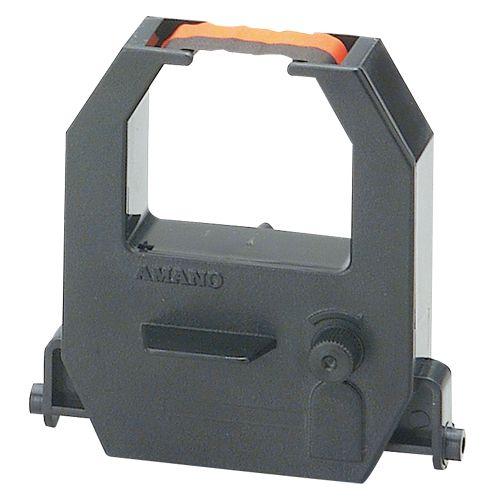 アマノ タイムレコーダー用インクリボン 1 個 CE-315250 文房具 オフィス 用品