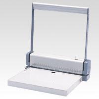 ニューコン工業 手動多穴パンチ PN-1 26/30穴兼用 1 台 PN-1 30 文房具 オフィス 用品