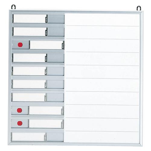 クラウン 行動表示板 1 台 CR-NF12K-SW 文房具 オフィス 用品 クラウン 行動表示板 1 台 CR-NF12K-SW 文房具 オフィス 用品