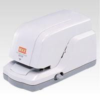 マックス 電子ホッチキス EH-20 1 台 EH90024 文房具 オフィス 用品