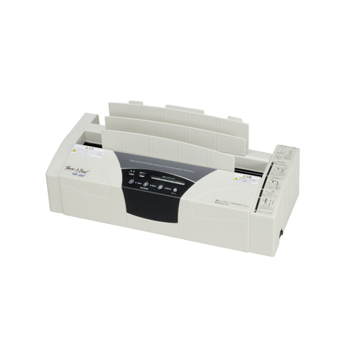 GBC サーマバインド 500T 1 台 GTT0500 文房具 オフィス 用品