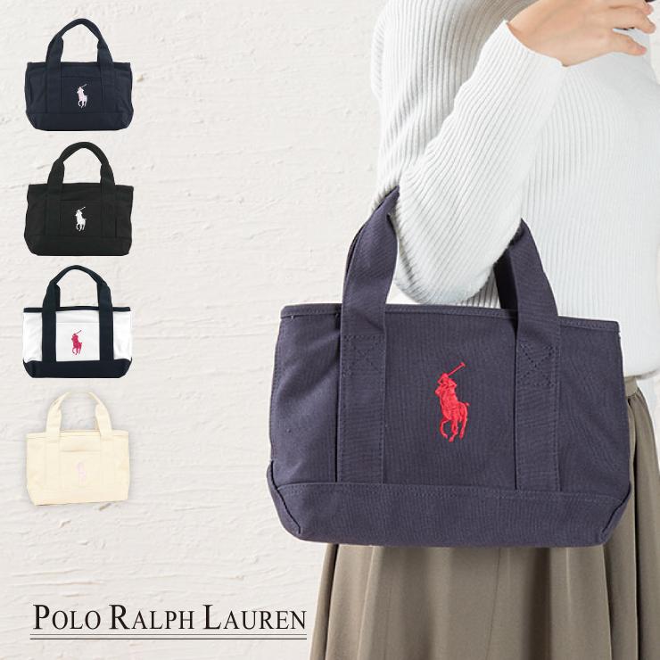 1ed8b6d3744a rikomendo lifestyle store  RALPH LAUREN Ralph Lauren Thoth S bag tote bag  shoulder bag schoolbag attending school bag back Ralph polo