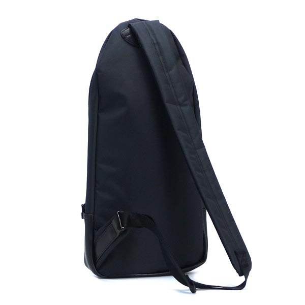 ディーゼル DIESEL バッグ 斜めがけ PROCESSOR X01678 BACK B BACKPACK BLACK ANTHRACITE BK5RAjL4