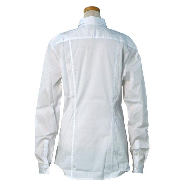 バーバリー BURBERRY レディース シャツ 22 3826521 CAMICIA SUPERSTRECH CONNERVATURA WHITE WTl1TKJcu3F