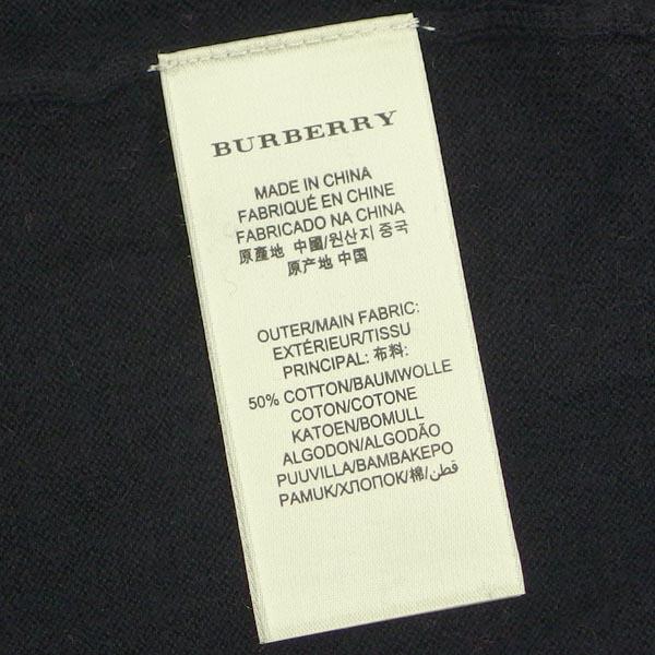 バーバリー BURBERRY レディース ニット 31 3860490 KNITWEAR PALE GREY MELANGE G80NwOnkXP