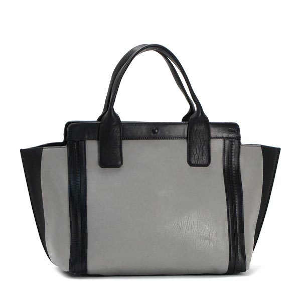 クロエ CHLOE トートバッグ 3S0342 SMALL EAST-WEST TOTE CASHMERE GREY GY【送料無料】