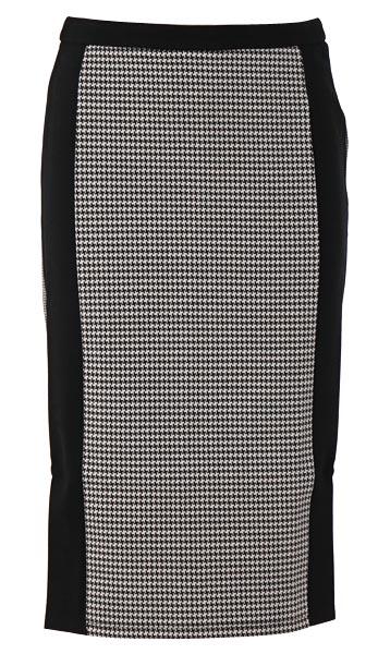 マックスマーラ ウィークエンド MAXMARA WEEKEND レディース スカート 57760153 ESCHIMO NERO BK