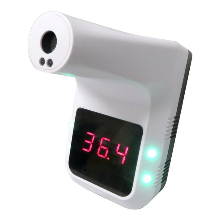 ◆セール特価品◆ 新作からSALEアイテム等お得な商品満載 送料無料 壁掛け式 非接触式赤外線温度計 代引不可 K9S