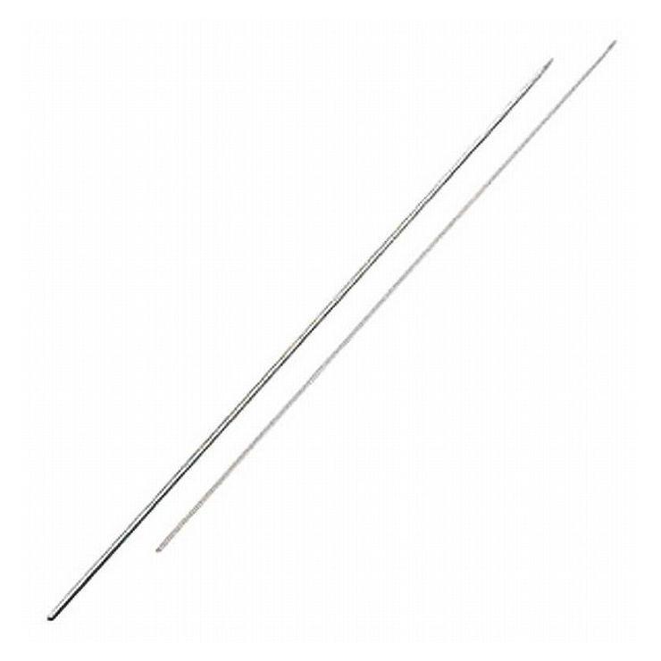 カンダ 日本正規代理店品 18-8魚串 10本組 φ1.6x300mm 110203 OUTLET SALE