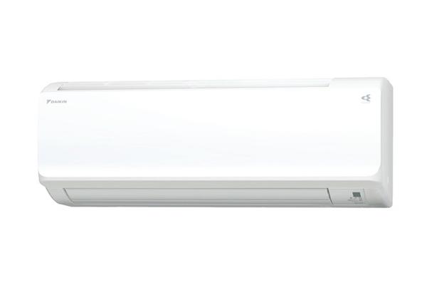 ダイキン ルームエアコン FXシリーズ おもに23畳 S71VTFXP-W ホワイト (設置工事不可)(代引不可)【送料無料】