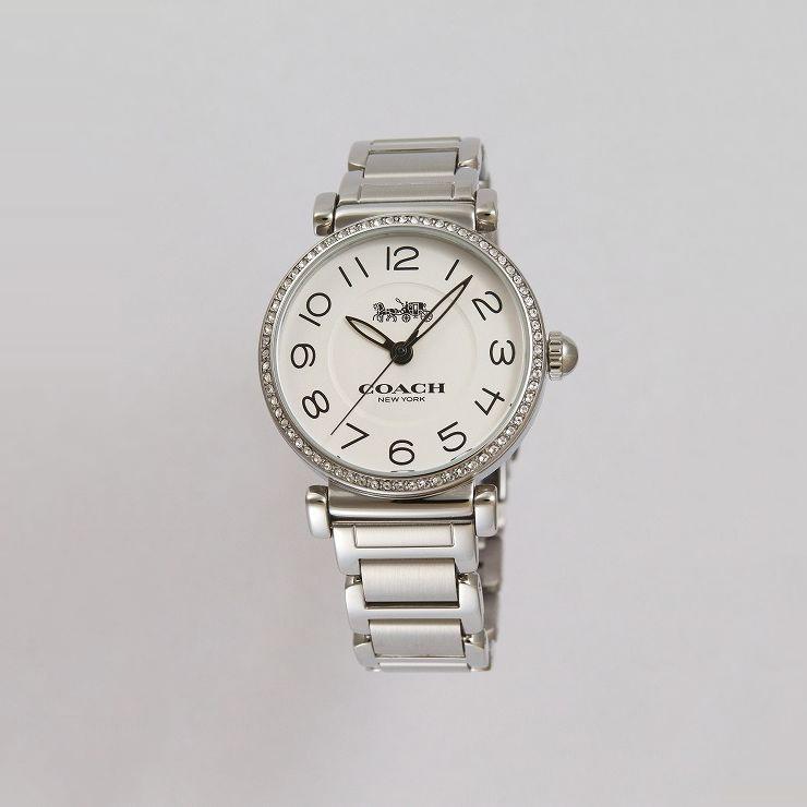 COACH 腕時計 ボーイズ 14502854 マディソン【送料無料】