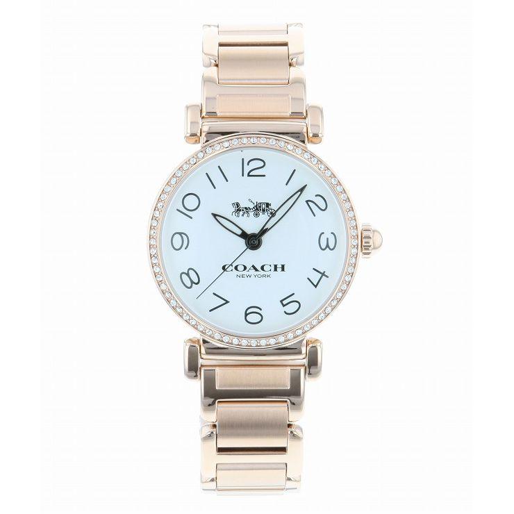 COACH 腕時計 ボーイズ 14502856 マディソン【送料無料】