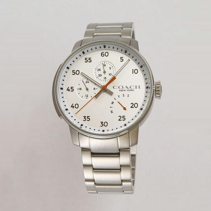 COACH 腕時計 メンズ 14602358 ブリーカー【送料無料】