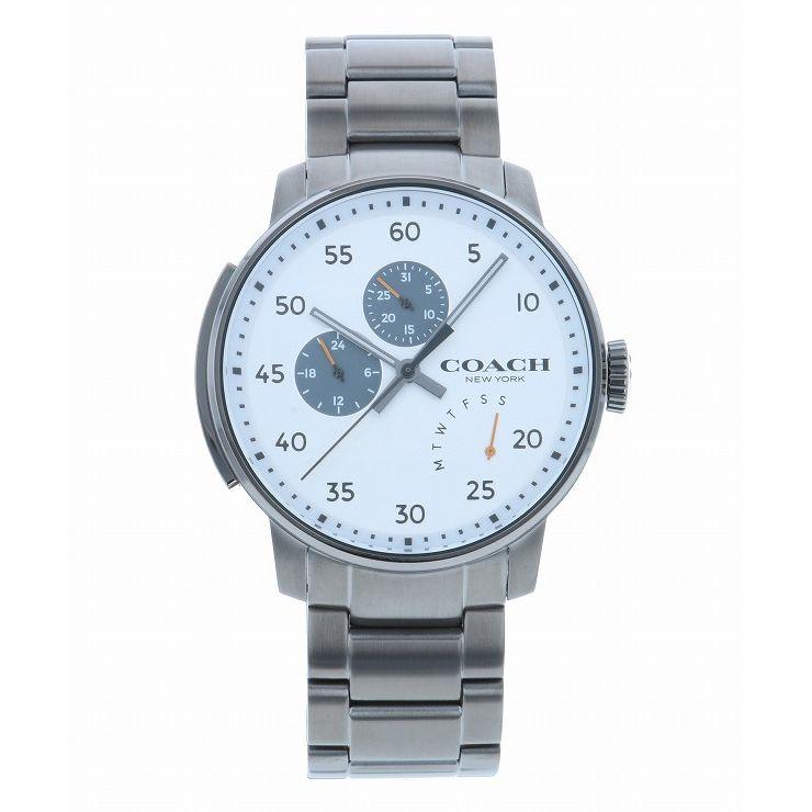 COACH 腕時計 メンズ 14602359 ブリーカー【送料無料】