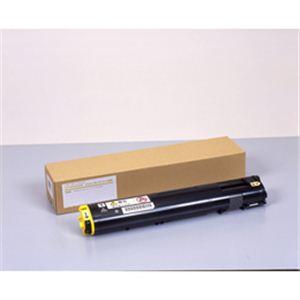 CT200825 タイプ大容量トナー イエロー 汎用品 NB-TNC3050YW-W