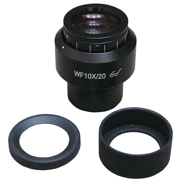 【ホーザン】接眼レンズ L-546-10【送料無料】